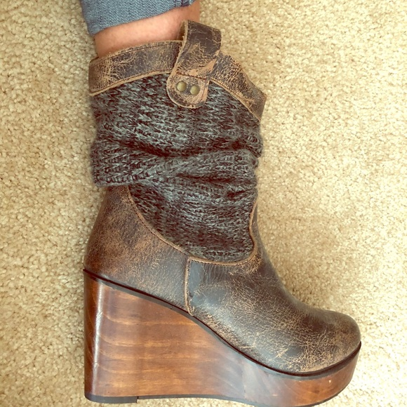9eb19191fb2 Coolest boots ever by Bedisto